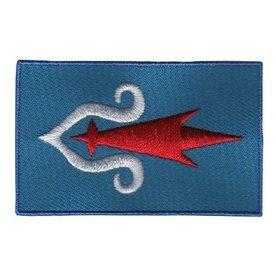 flag patch Ainu
