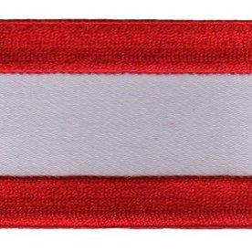 Flagge Patch Tahiti