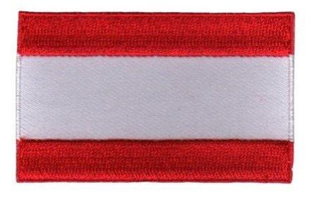 vlag patch Tahiti