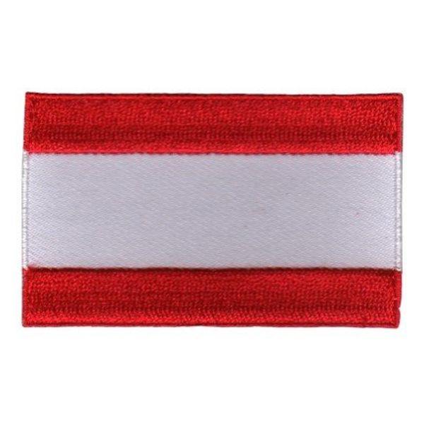 BACKPACKFLAGS flag patch Tahiti