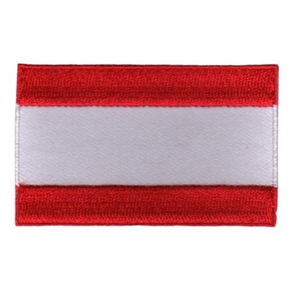 flag patch Tahiti