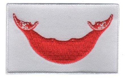 vlag patch Paaseiland