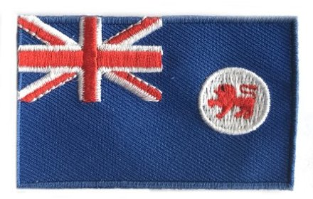 Flag patch Tasmania