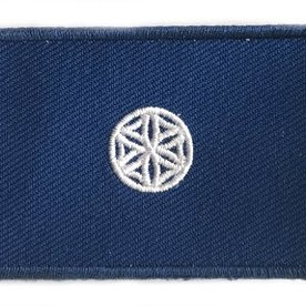 BACKPACKFLAGS flag patch Asgardia