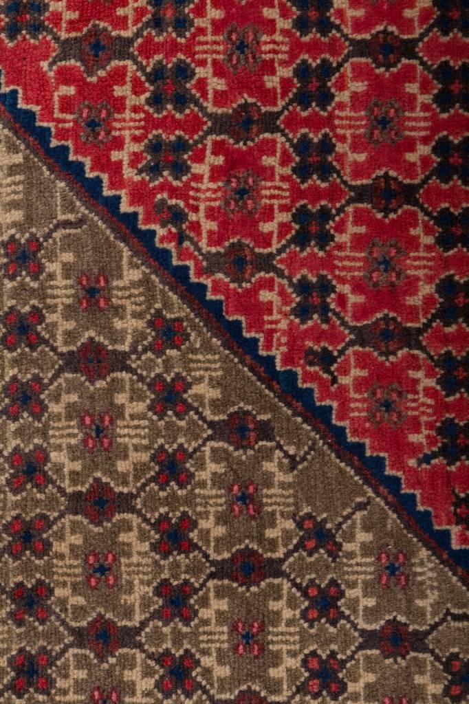 Perzisch Kordi tapijt