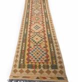 Fijn Kelim Ghalmuri tapijt