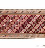 Kelim-Ghashghaie tapijt