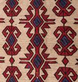 Perzisch Kelim Warni tapijt