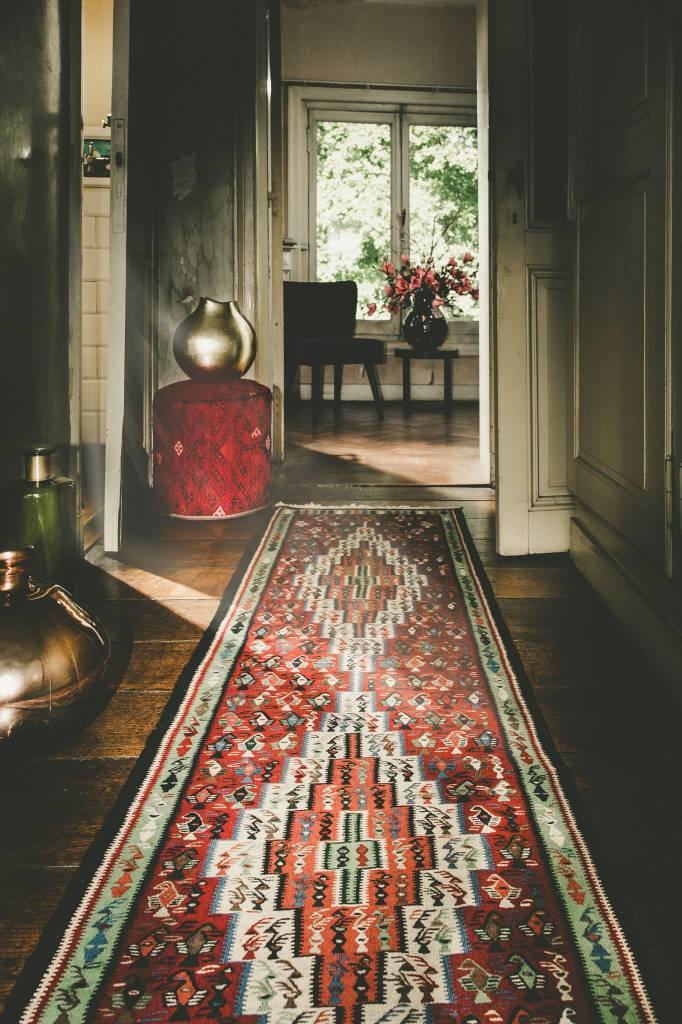 fijn kelim senneh tapijt. Black Bedroom Furniture Sets. Home Design Ideas