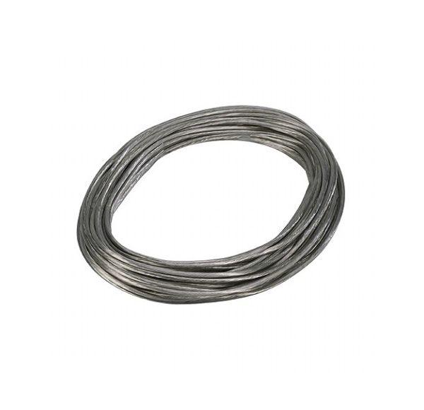 12V-kabel, geïsoleerd, 6mm², 20m