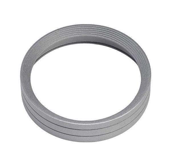 Decoring voor ES111 en QRB, zilvergrijs