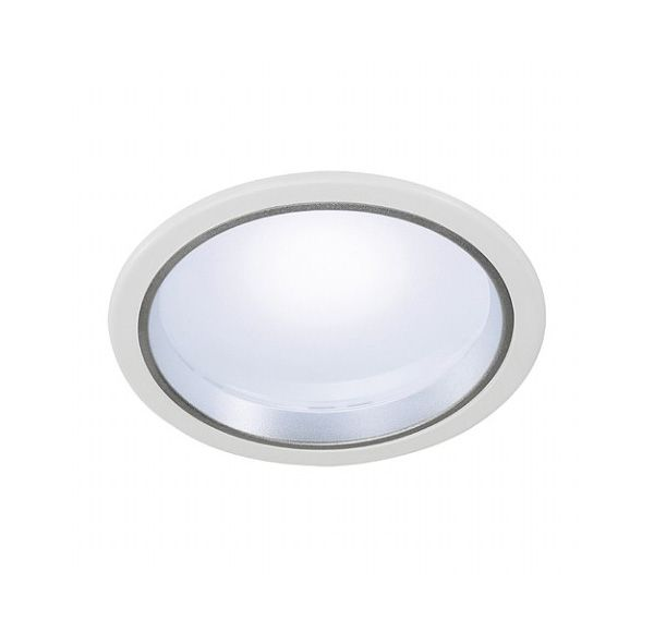 LED DOWNLIGHT 30/4, rond, wit, 15W, SMD LED, 4000K