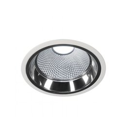 LED DOWNLIGHT PRO R, rond, wit, 11W, incl. LED Disk module 850lm, 4000K