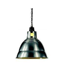 PARA 380, reflector armatuur, zilvergrijs, E27, max. 260W