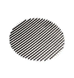 Diffusor: 19 cm voor DASAR grondspot, lichtbundel 50°