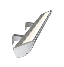 VANO WING, outdoor armatuur, zilvergrijs, T5 Energy Saver, max. 54W, IP65