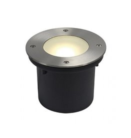 WETSY LED DISK 300, inbouw, rond, inox 316, voor Philips LED Disk module 7W