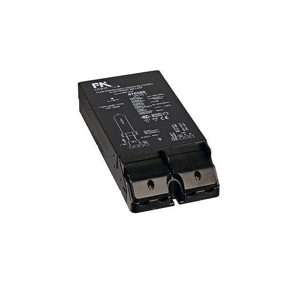 BALLAST HID voor CDM 150W, 230V, incl. trekontlasting