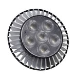 DOME LED ES111, 25°, warmwit
