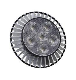 DOME LED ES111, 25°, warmwit