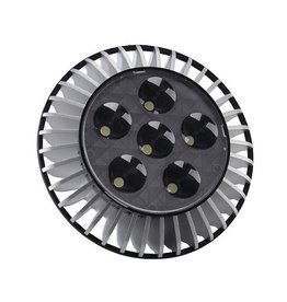 DOME LED ES111, 60°, warmwit