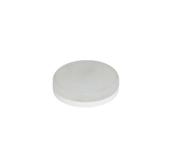 LED GX53 lamp, 6W SMD LED, 2700K, 120°