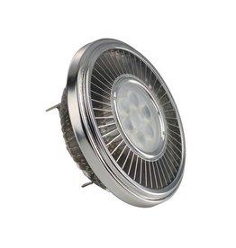 LED QRB111 lichtbron, CREE LED, 15W, 30gr, 2700K