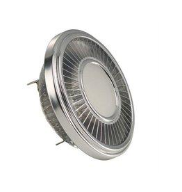 LED QRB111 lichtbron, CREE LED, 15W, 140gr, 2700K