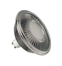 LED ES111 lichtbron, CREE XB-D LED, 17W, 140gr, 2700K, dimbaar