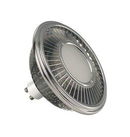 LED ES111 lichtbron, CREE XB-D LED, 17W, 140gr, 4000K, dimbaar