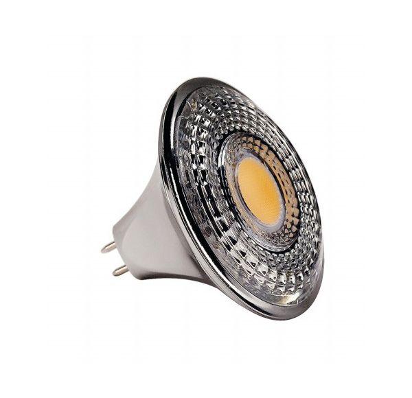 DESIGN MR16 COB LED, 3000K, 120gr