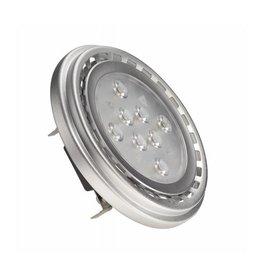 Philips Master LED QRB111, 15W, 24gr, 3000K, dimbaar
