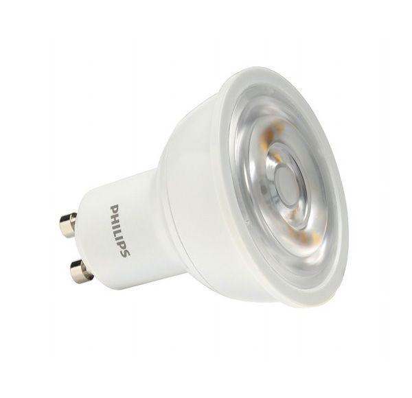 Philips CorePro LED Spot GU10, 4,5W, 36gr, 2700K, niet dimbaar