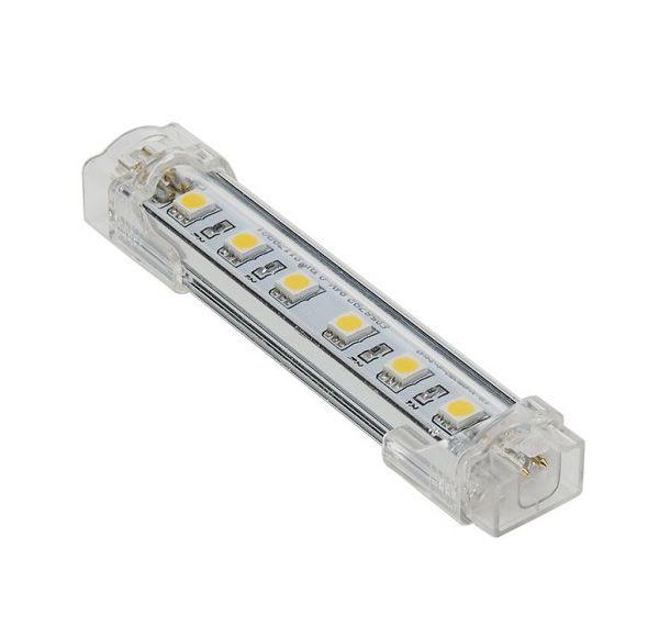 DELF C 100 PRO light bar, 24V, 6 LED, warm wit, 3000K