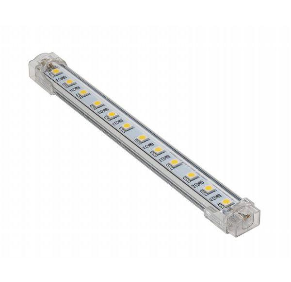 DELF C 200 PRO light bar, 24V, 12 LED, warm wit, 3000K