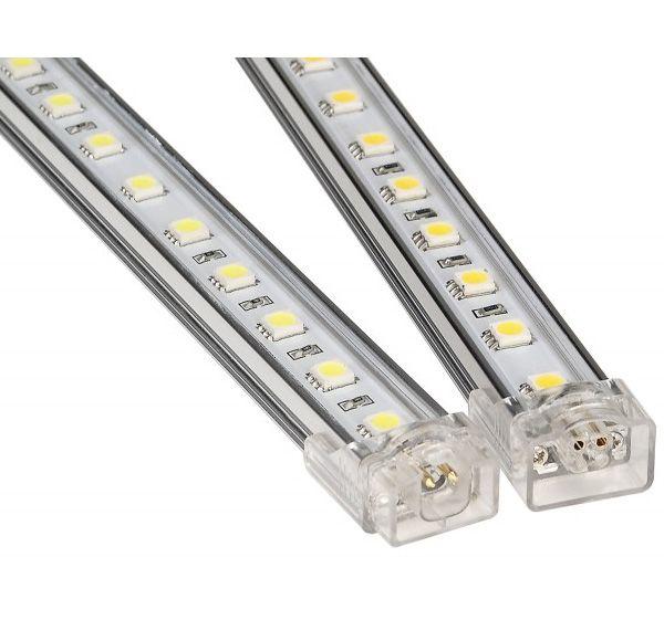 DELF C 500 PRO lichtbalk, 24V, 30 LED, wit