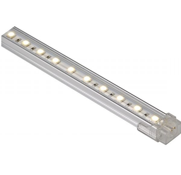 DELF C 500 PRO lichtbalk, 24V, 30 LED, warmwit