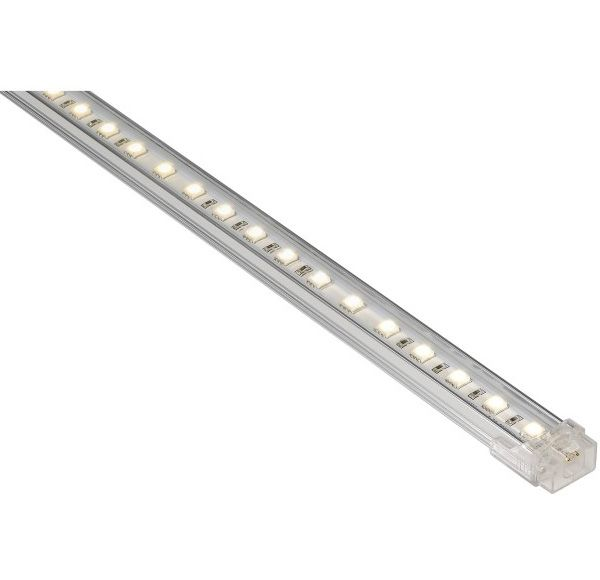 DELF C 1000 PRO lichtbalk, 24V, 60 LED, warmwit