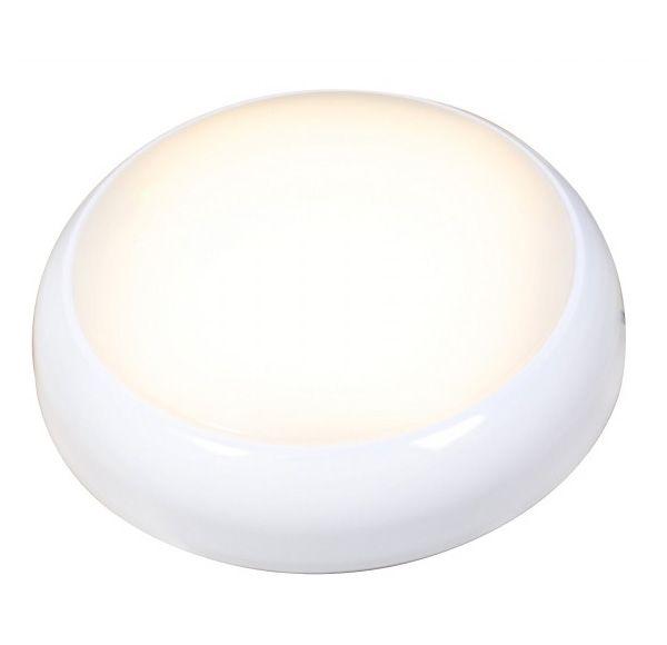 Noodverlichting plafonniere 20W, Warm Wit