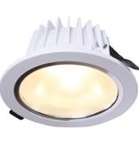 Downlight Econ-8XS White 8W 3000K