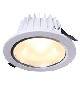 Downlight Econ-8XS White 8W 3000K