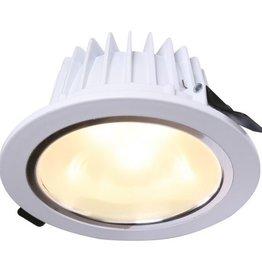 Downlight Econ-16S White 16W 3000K
