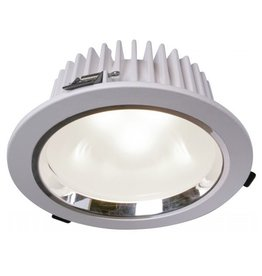 Downlight Econ-24M White 24W 4000K