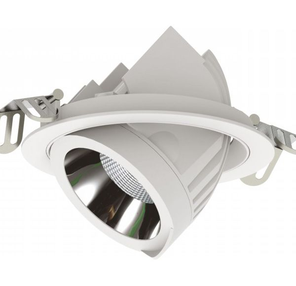 Downlight Scope-30M White 30W 3000K