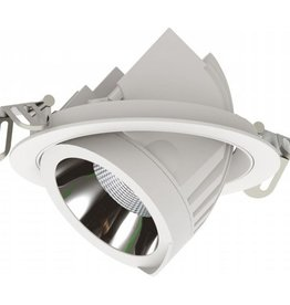 Downlight Scope-30MA 0-10V White 30W 3000K