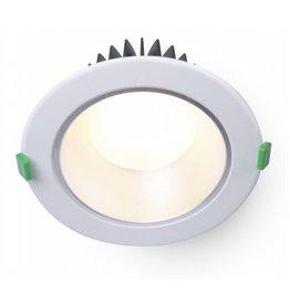 Downlight Wave-8S White 8W 3000K