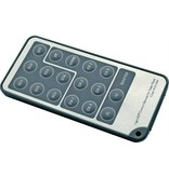 Control Remote for Fader Panel
