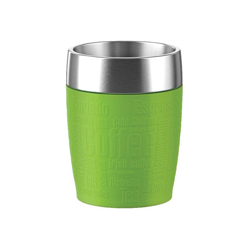"Isolierbecher ""Travel Cup"""