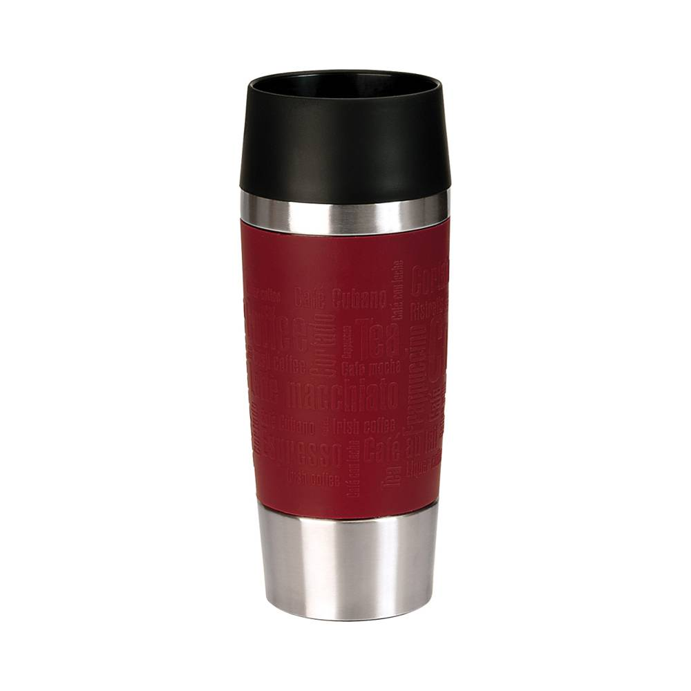 "Isolierbecher ""Travel Mug"""