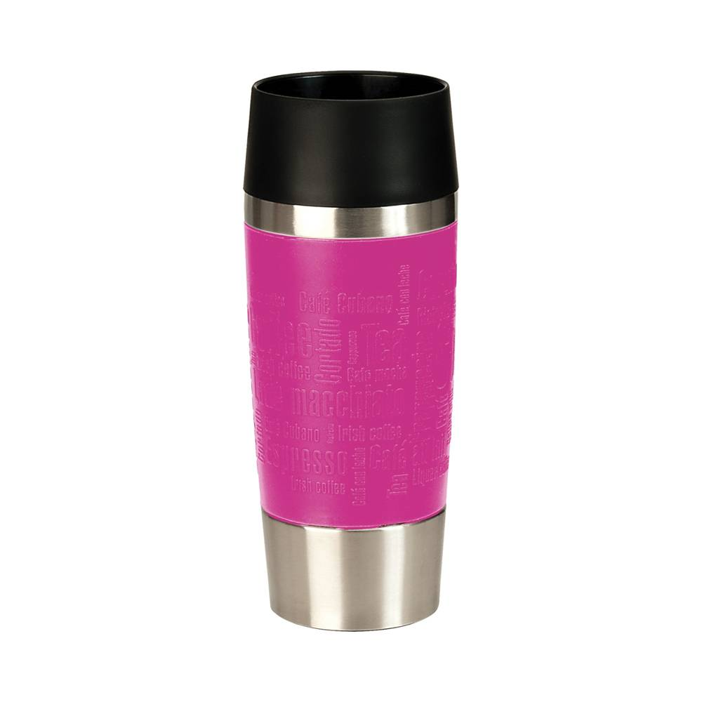 "Isolierbecher ""Travel Mug"""